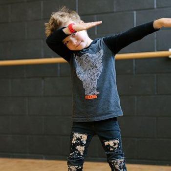 kids dance classes Stepney