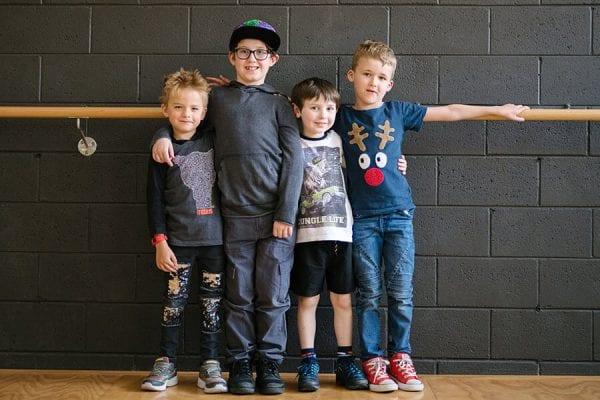 Dance Community in Stepney