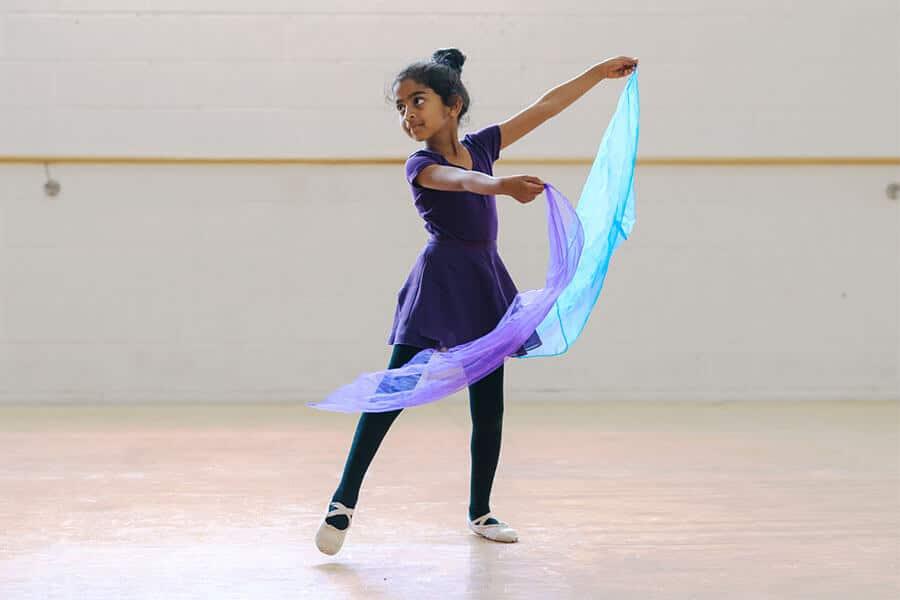 Dance classes Stepney