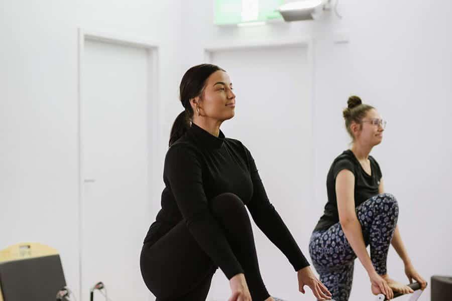 Pilates Classes Stepney