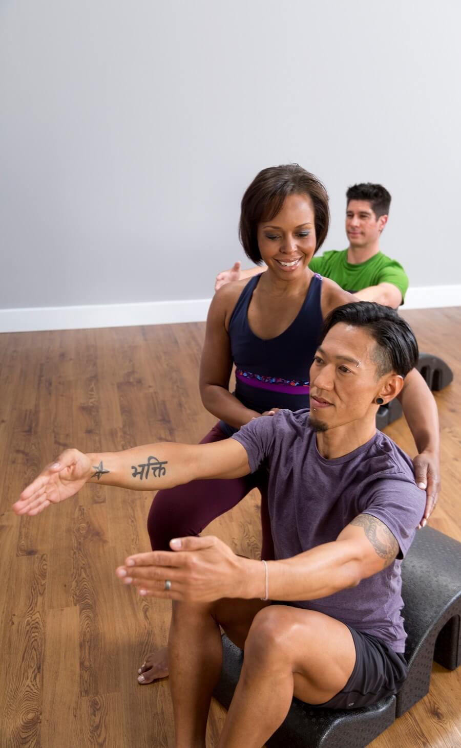 Pilates Instructor Training Program